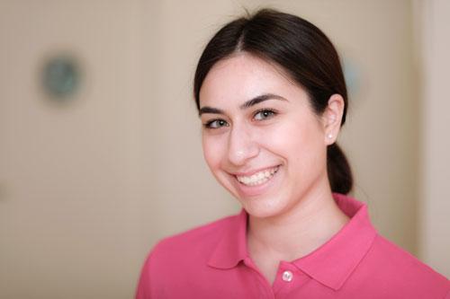 Celina Shaqiri